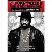 Click here for more info about 'Run DMC - 2 Turntables And A Microphone: The Life And Death Of Jam Master Jay'