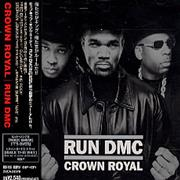 Click here for more info about 'Run DMC - Crown Royal'