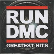 Click here for more info about 'Run DMC - Greatest Hits'