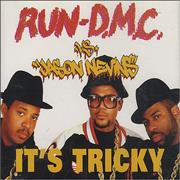 Click here for more info about 'Run DMC - It's Tricky'