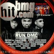 Click here for more info about 'Run DMC - Rock Show'