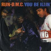 Click here for more info about 'Run DMC - You Be Illin''