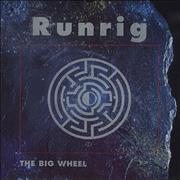 Click here for more info about 'Runrig - The Big Wheel'