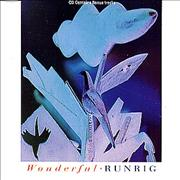 Click here for more info about 'Runrig - Wonderful'