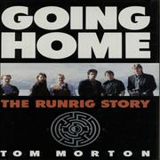 Click here for more info about 'Going Home - The Runrig Story'