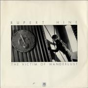 Click here for more info about 'Rupert Hine - The Victim Of Wanderlust'