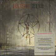 Click here for more info about '2112 - 40th Anniversary - Sealed'