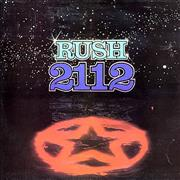 Click here for more info about 'Rush - 2112 - Twenty One Twelve'