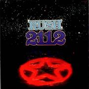 Click here for more info about 'Rush - 2112 - White Label'