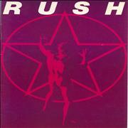 Click here for more info about 'Rush - 2112 Tour - EX'