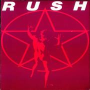 Click here for more info about 'Rush - 2112 Tour'