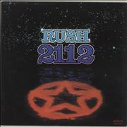 Click here for more info about '2112 (Twenty One Twelve)'