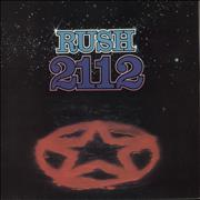 Click here for more info about 'Rush - 2112 [Twenty One Twelve]'