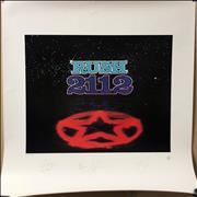 Click here for more info about 'Rush - 2112'