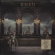 Click here for more info about 'Rush - A Farewell To Kings: 40th Anniversary Deluxe Edition'