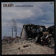 Click here for more info about 'Rush - A Farewell To Kings + Inner'