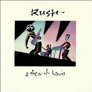 Click here for more info about 'Rush - A Show Of Hands'