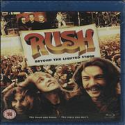 Click here for more info about 'Rush - Beyond The Lighted Stage'