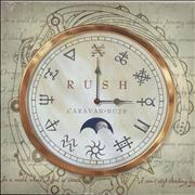 Click here for more info about 'Rush - Caravan / BU2B - Record Store Day - Sealed'