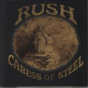 Click here for more info about 'Rush - Caress Of Steel - 180 Gram'