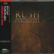 Click here for more info about 'Rush - Chronicles'