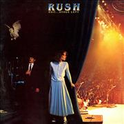 Click here for more info about 'Rush - Exit Stage Left - 180g DMM - Sealed'