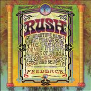 Click here for more info about 'Rush - Feedback'