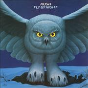 Click here for more info about 'Rush - Fly By Night'