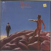 Click here for more info about 'Rush - Hemispheres - shrink'