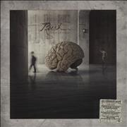 Click here for more info about 'Rush - Hemispheres 40th Anniversary - sealed'
