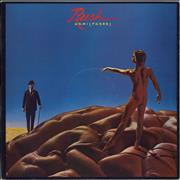 Click here for more info about 'Rush - Hemispheres'