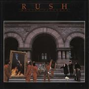 Click here for more info about 'Rush - Moving Pictures - EX'