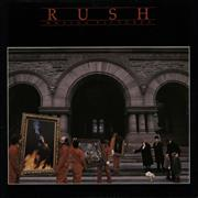 Click here for more info about 'Rush - Moving Pictures - VG+/EX'