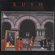 Click here for more info about 'Rush - Moving Pictures 1981'