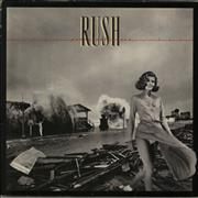 Click here for more info about 'Rush - Permanent Waves - mid 80s'