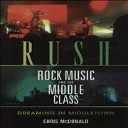 Click here for more info about 'Rock Music, and the Middle Class: Dreaming in Middletown'