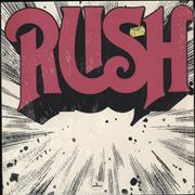 Click here for more info about 'Rush - Rush - 1st - shrink'