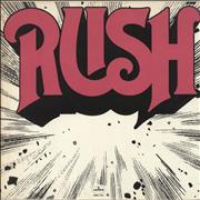 Click here for more info about 'Rush - 1st'