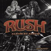 Click here for more info about 'Rush - Rush - Album by Album'