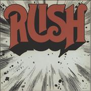 Click here for more info about 'Rush - Rush - Open'