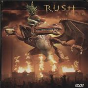Click here for more info about 'Rush In Rio'