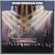 Click here for more info about 'Rush - Through Time - toc'