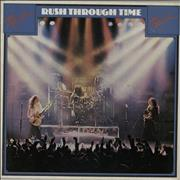 Click here for more info about 'Rush - Through Time'
