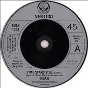 Click here for more info about 'Rush - Time Stand Still'