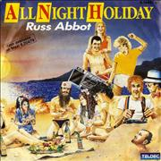 Click here for more info about 'Russ Abbot - All Night Holiday'