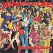 Click here for more info about 'Russ Abbot - Atmosphere'