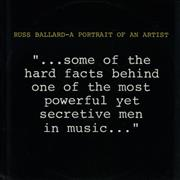 Click here for more info about 'Russ Ballard - A Portrait Of An Artist'