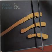 Click here for more info about 'Russ Ballard - At The Third Stroke'