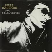 Click here for more info about 'Russ Ballard - Two Silhouettes'
