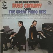 Click here for more info about 'Russ Conway - Golden Hour Presents Russ Conway Playing The Great Piano Hits'